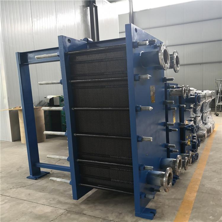 板式冷卻器 西藏10平方板式換熱設備價格