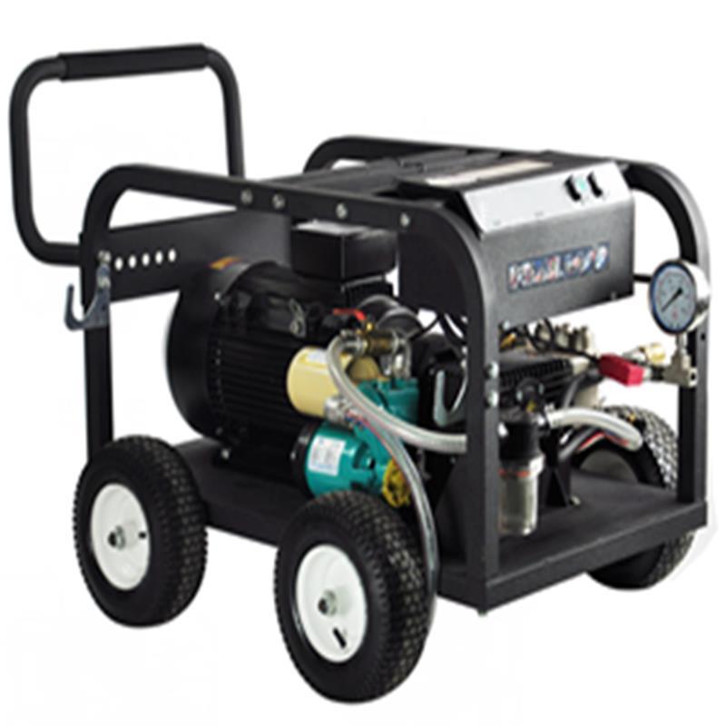 高压清洗机泵头结构图