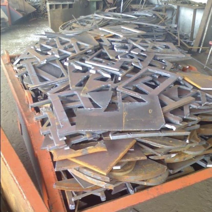 工地废钢筋回收 上海边角料回收高价回收