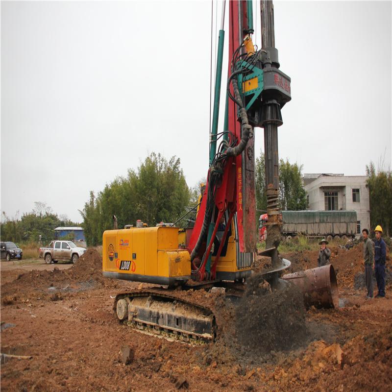 小型旋挖价格 陕西买旋挖机厂商
