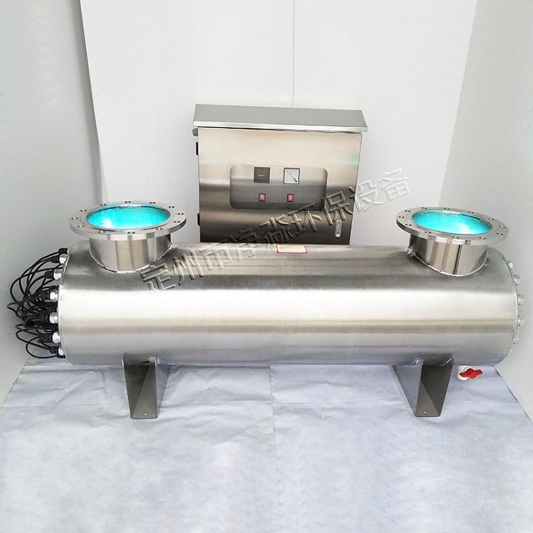 紫外线消毒器应用范围 葡萄汁杀菌处理紫外线消毒器批发304不锈钢