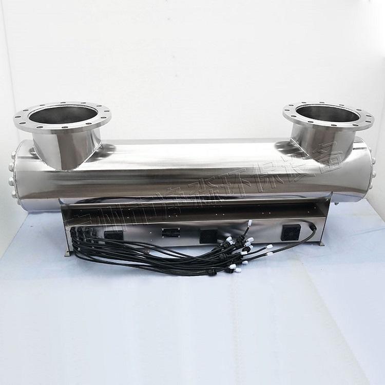 紫外线杀菌装置 XJM-UVC-1200紫外净水仪做工精良