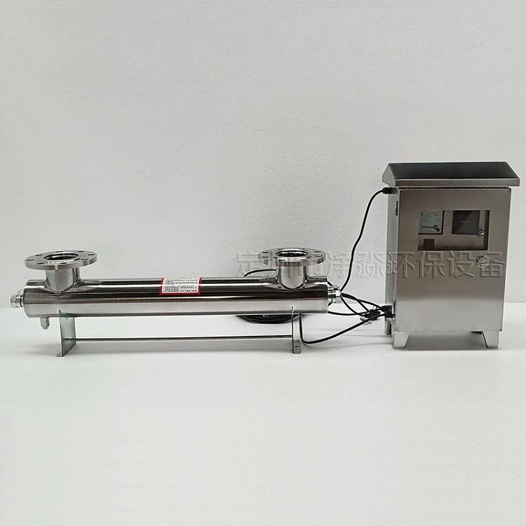 紫外线消毒器原理 新农村饮水工程紫外线灭菌仪安全性高