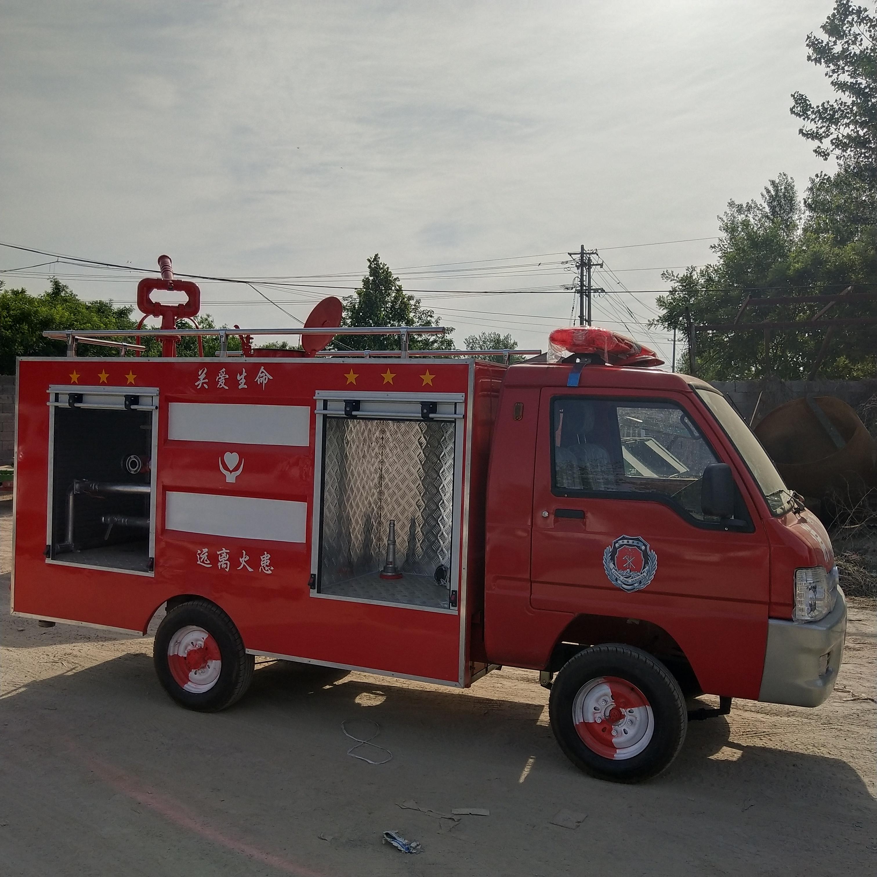 消防��急� 湖北多功能�缁疖�款式�R全