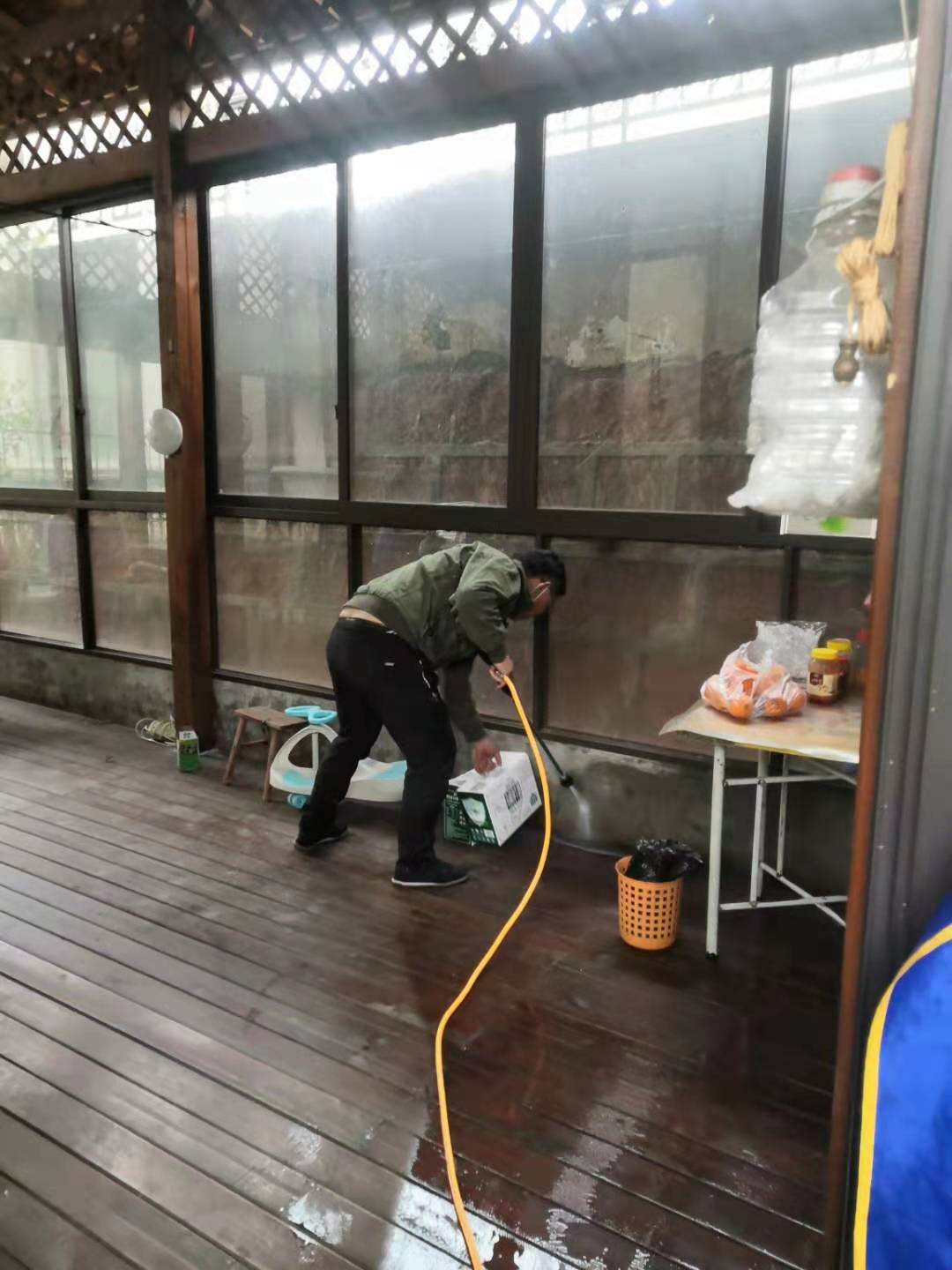 金堂县学校灭跳蚤价格