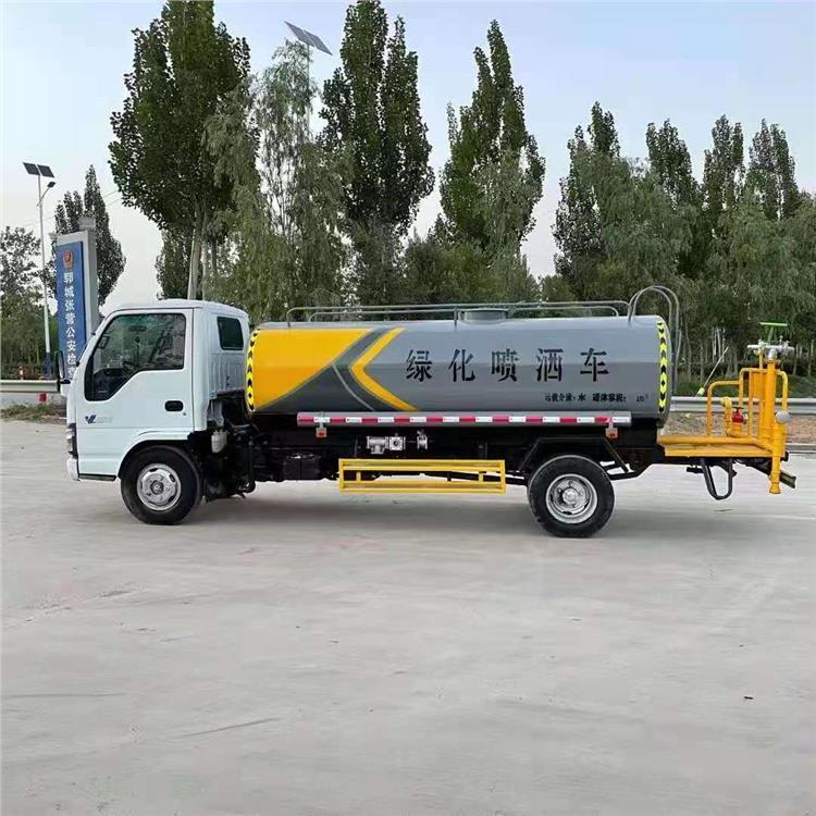 工地降尘车 菏泽多功能地面清洁车货到付款