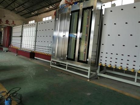 济南中空玻璃生产线厂家中空玻璃生产配套设备