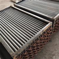 蒸汽型翅片管散热器批量定做