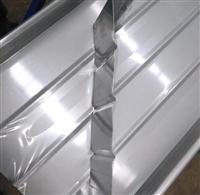 威海市铝镁锰板YX65-400厂家销售安装