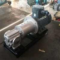 滄州市技術好的高粘度轉子泵定制