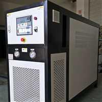 水模溫機  電加熱模溫機行業應用
