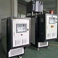 油模溫機  橡膠模溫機行業應用