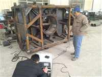淮南市液晶振动时效装置  消除内应力设备