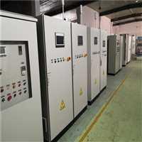 四川制动器散热器  喷塑流水线 全套价格规格参数