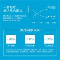 廣州OEM化妝品加工廠祛黑頭成熟配方推薦