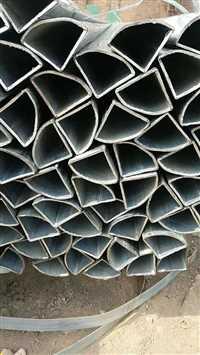 40*40扇形管價格家具扇形管廠