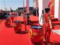 北京舞台出租 舞台背景板灯光搭建 灯会搭建