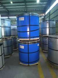 北京宝钢锌铝镁彩板板市场价格