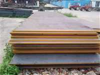 汉阳区路面垫底钢板租借一天多少钱