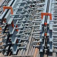 公路桥梁伸缩缝类型  公路桥梁伸缩缝价格合理