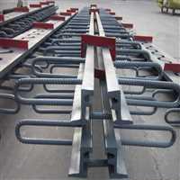 公路桥梁伸缩缝类型   GQF-D80型公路桥梁伸缩装置优选品质