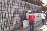 昆明市批发塑料模板厂房  塑料异型模板厂