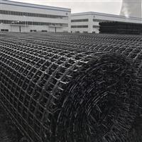 濟南玻纖土工格柵廠家 80-80KN玻纖格柵 路基雙向土工格柵生產
