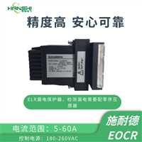 ELR-30RF7施耐德EOCR漏电保护器产品图片